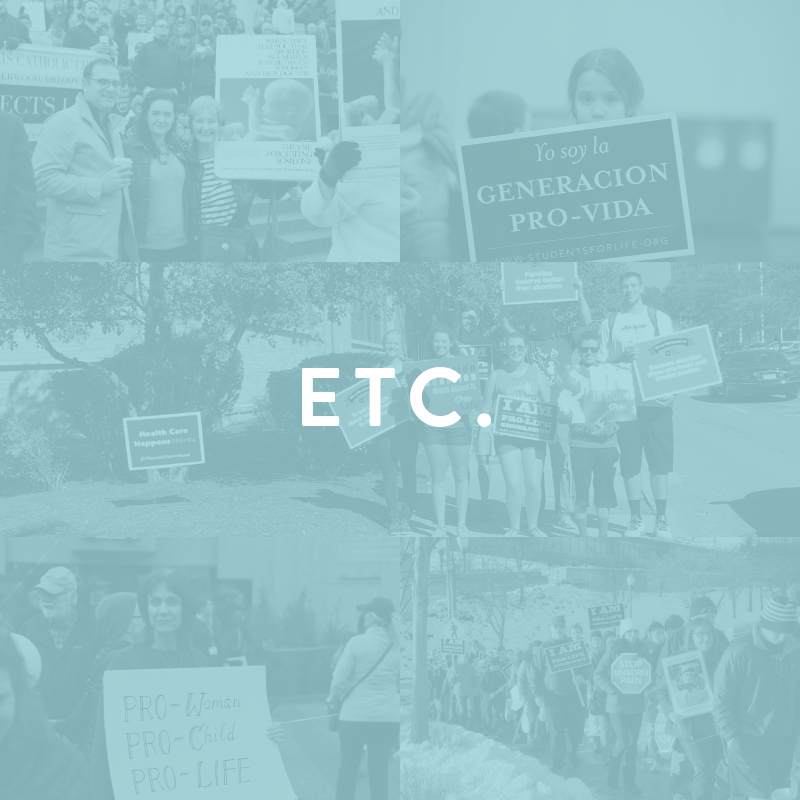 together we advocate etc